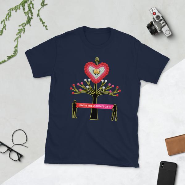 Tree Of Eternal Love – SSU Custom Tees Tree Of Eternal Love – SSU Custom Tees Tree Of Eternal Love – SSU Custom Tees