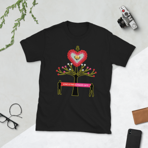 Tree Of Eternal Love – SSU Custom Tees Tree Of Eternal Love – SSU Custom Tees Tree Of Eternal Love – SSU Custom Tees