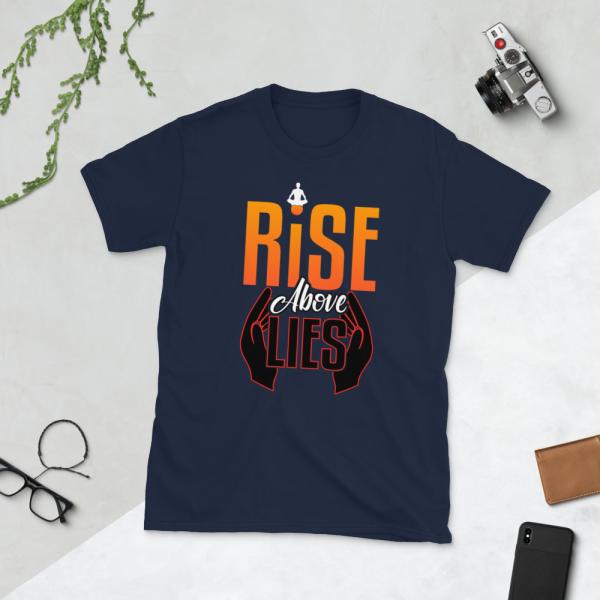 Rise Above Lies V2 – SSU Custom Tees Rise Above Lies V2 – SSU Custom Tees Rise Above Lies V2 – SSU Custom Tees