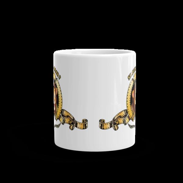 Lion – Should I Roar Custom Mug Lion – Should I Roar Custom Mug Lion – Should I Roar Custom Mug