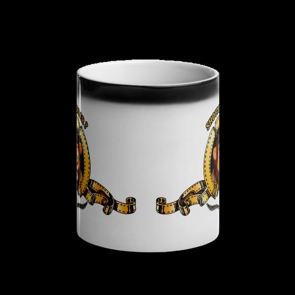 Lion – Should I Roar Glossy Magic Custom Mug Lion – Should I Roar Glossy Magic Custom Mug Lion – Should I Roar Glossy Magic Custom Mug
