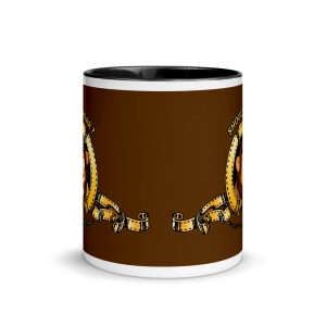 Lion – Should I Roar Custom Mug With Color Inside Lion – Should I Roar Custom Mug With Color Inside Lion – Should I Roar Custom Mug With Color Inside