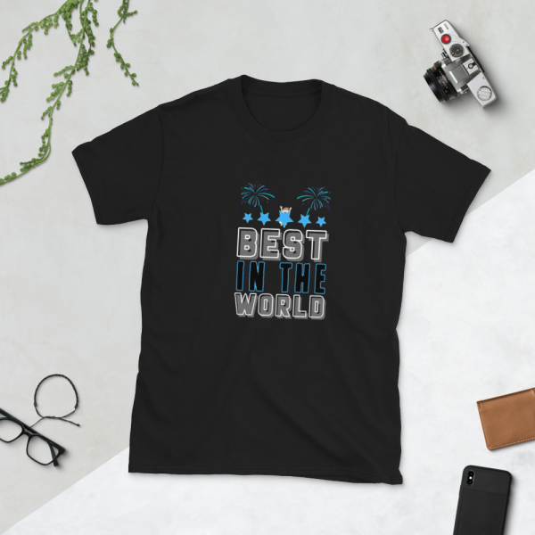 Best In The World – SSU Custom Tees Best In The World – SSU Custom Tees Best In The World – SSU Custom Tees