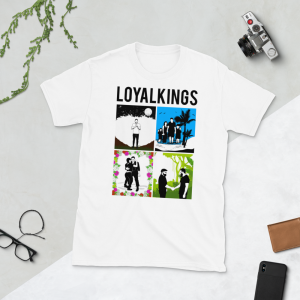 Loyal Kings – SSU Custom Tees Loyal Kings – SSU Custom Tees Loyal Kings – SSU Custom Tees