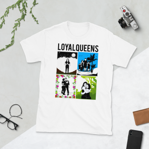 Loyal Queens – SSU Custom Tees Loyal Queens – SSU Custom Tees Loyal Queens – SSU Custom Tees