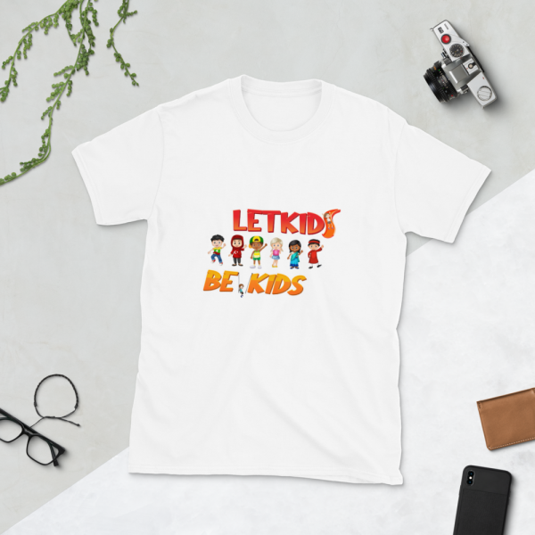 Let Kids Be Kids – SSU Custom Tees Let Kids Be Kids – SSU Custom Tees Let Kids Be Kids – SSU Custom Tees