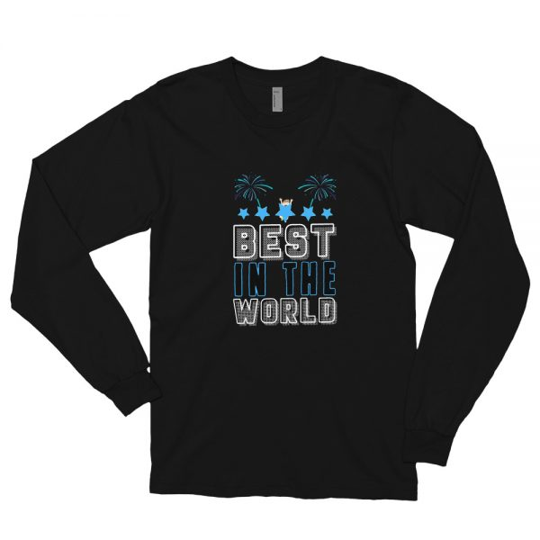 Best In The World – LSU Custom Tees Best In The World – LSU Custom Tees Best In The World – LSU Custom Tees