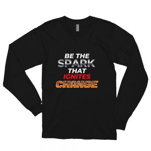 Be The Spark That Ignites Change – LSU Custom Tees Be The Spark That Ignites Change – LSU Custom Tees Be The Spark That Ignites Change – LSU Custom Tees