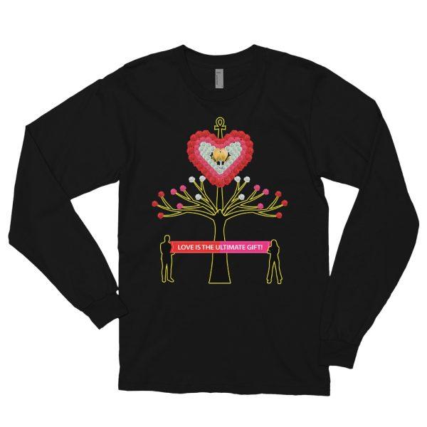 Tree Of Eternal Love – LSU Custom Tees Tree Of Eternal Love – LSU Custom Tees Tree Of Eternal Love – LSU Custom Tees