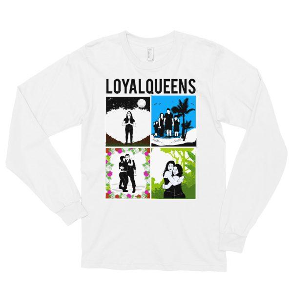 Loyal Queens – LSU Custom Tees Loyal Queens – LSU Custom Tees Loyal Queens – LSU Custom Tees
