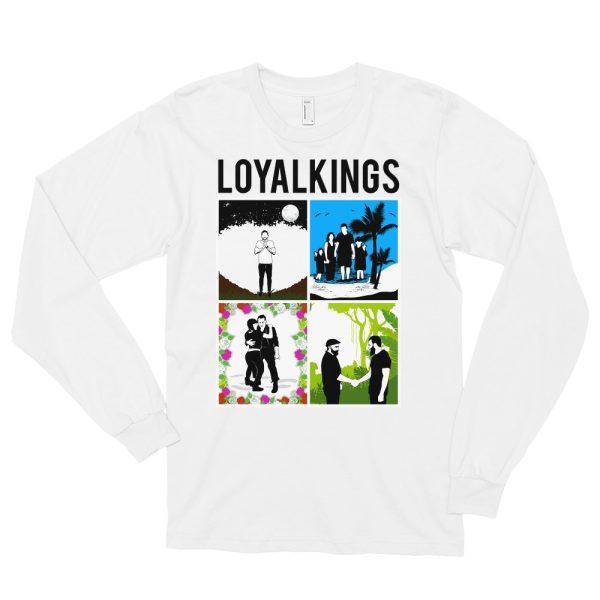 Loyal Kings – LSU Custom Tees Loyal Kings – LSU Custom Tees Loyal Kings – LSU Custom Tees
