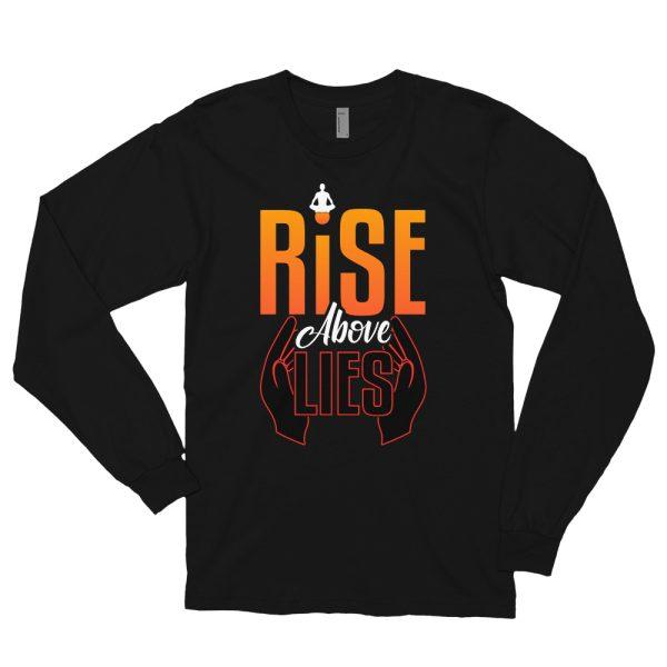 Rise Above Lies V2 – LSU Custom Tees Rise Above Lies V2 – LSU Custom Tees Rise Above Lies V2 – LSU Custom Tees