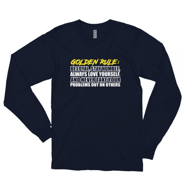 Golden Rule – LSU Custom Tees Golden Rule – LSU Custom Tees Golden Rule – LSU Custom Tees