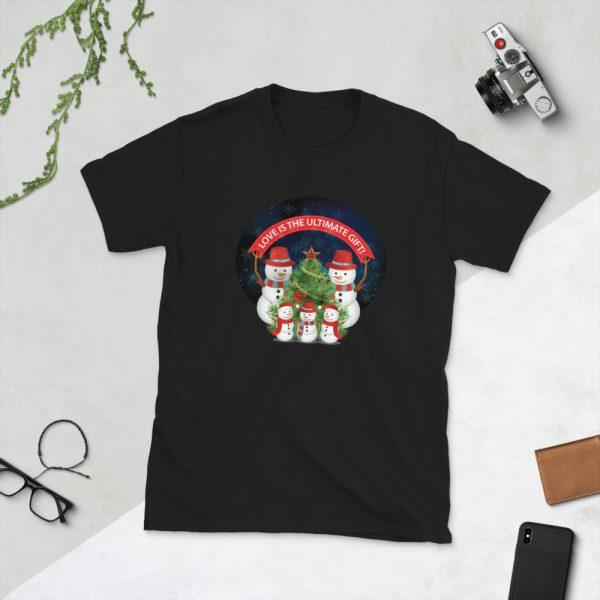 unisex basic softstyle t shirt black 5fd69a2cb8b00