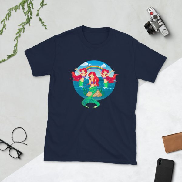 Mermaid's Paradise – SSU Tees Mermaid's Paradise – SSU Tees Mermaid's Paradise – SSU Tees